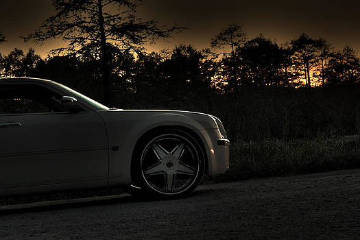 Chrysler 300C HDR 3 by Erik Hovind