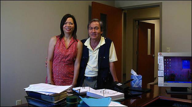 Glenn Bautista - Chuchie and Glenn