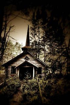 Emily Stauring - Church Abandon