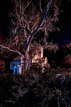 Christopher Holmes - Church At Night