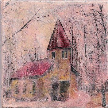 Ruby Cross - Church in the Woods