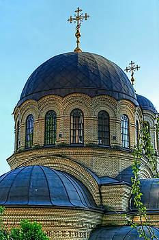 Matt Create - Church of Michail Metropolitan of Kiev