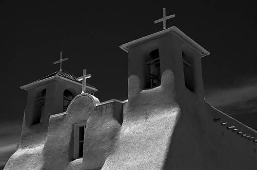Church of St. Francis by Jonathan Schreiber