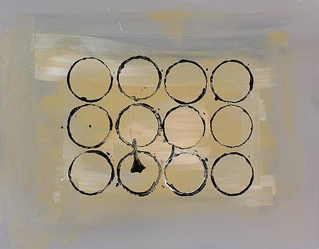 Circles by Karolina Olszewska