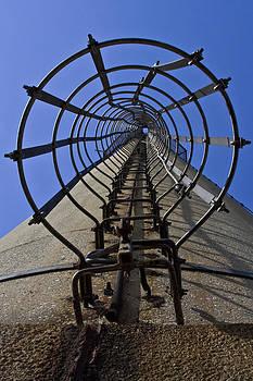 Circular Ascent by Joshua Ball