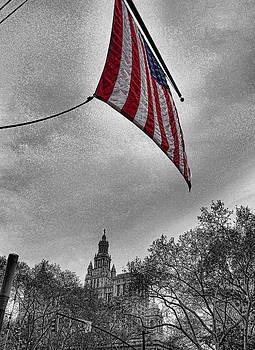 City Hall by Bennie Reynolds