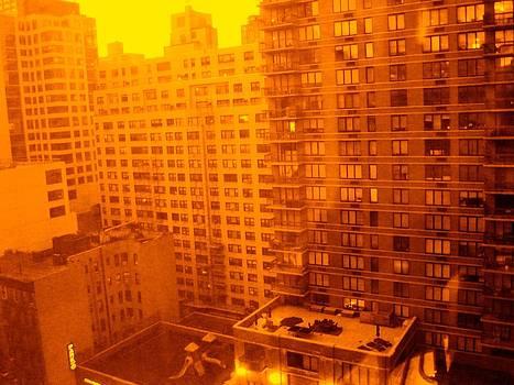 City Life by Sarah Sarah