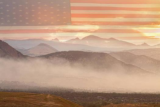 James BO  Insogna - City Of Boulder Colorado USA Wildfire Season