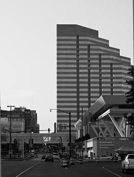 City Structure by Elizabeth Richardson