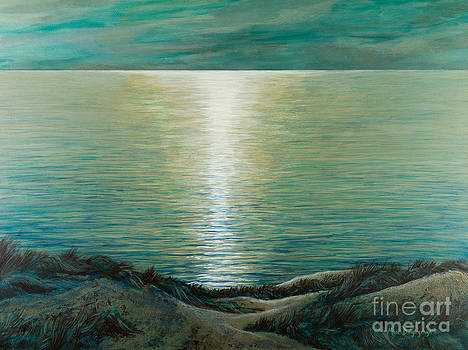 Claire de lune by Marc Dmytryshyn