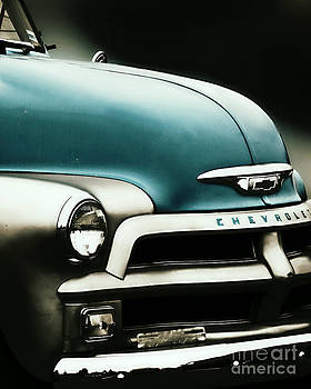 Emily Kelley - Classic Chevy