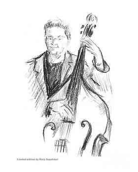 Classical Jazz by Reza Sepahdari