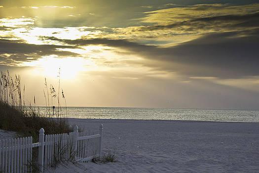 Clearwater Beach FL by Bridget Finn