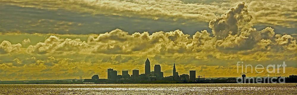 Chuck Smith - Cleveland - 1255-2