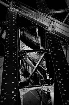 Clockwork Girders by Martin Goldberg