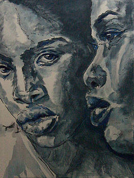 Close by Laura Heggestad