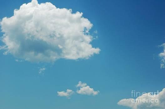 Cloud 9 by Rose Jones