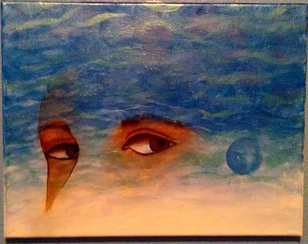 Clouded Thoughts by Tami Bush