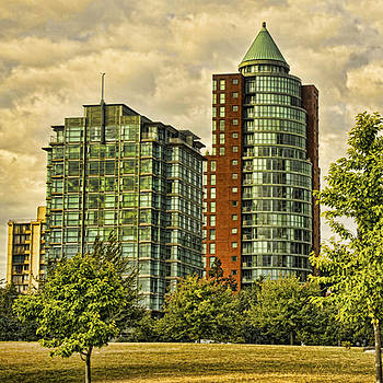 Diana Cox - Coal Harbour Condos