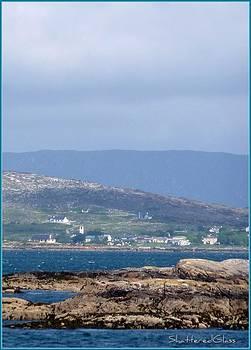 Coast of Ireland by ShatteredGlass Photography