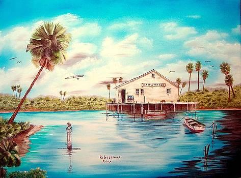 Coastal Glades by Riley Geddings