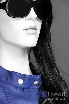 Sophie Vigneault - Cobalt Blues