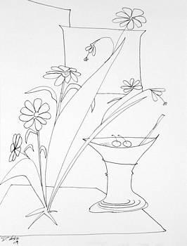 DENNY CASTO - Cocktail