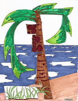 Teddy Campagna - Coconut Tree
