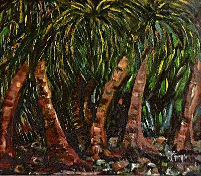 Coconuts by Laura Fatta