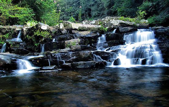 Matthew Winn - Coker Creek Falls
