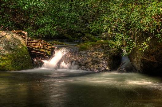 Coleman Creek 2 by Quentin Griffin