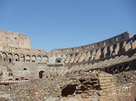 Greg Geraci - Coliseum