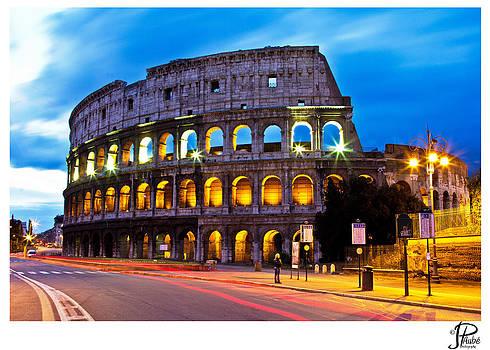 Coliseum by JP Aube