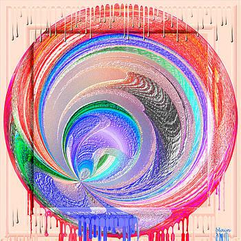Color Me Wet by Normand blain Bureau