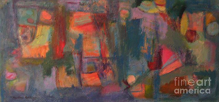 Color Talk by Marlene Robbins