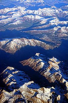 James BO  Insogna - Colorado Rocky Mountains PLANET eARTh