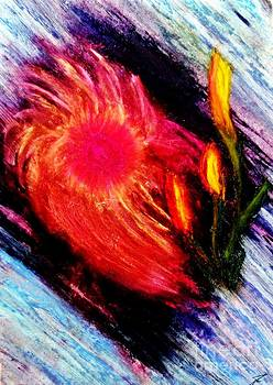Ayasha Loya - Colorful Array