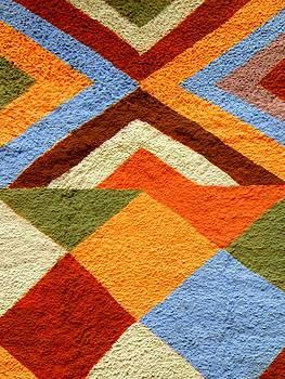 Colorful Patterns by Artisan De l Image