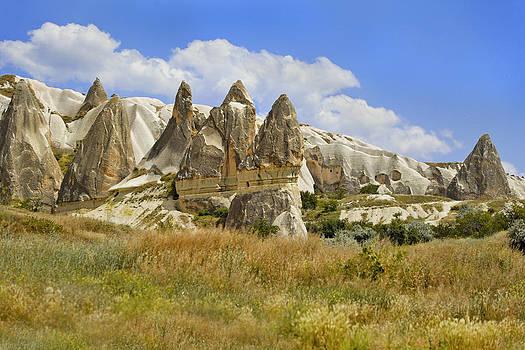 Kantilal Patel - Colors of Cappadocia