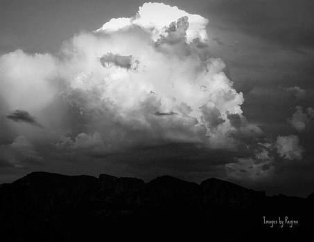 Regina Arnold - Colossal Clouds
