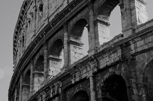 Colosseum 2 by Marcel Krasner