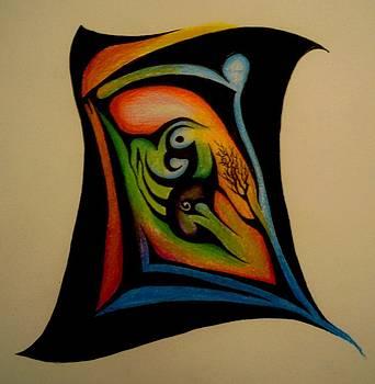 Colour Dances by James Mclaughlin