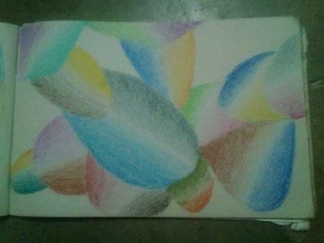 Colour Magic by Bgi Gadgil