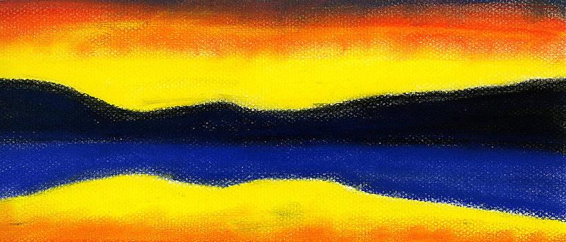 Hakon Soreide - Colours of Sky