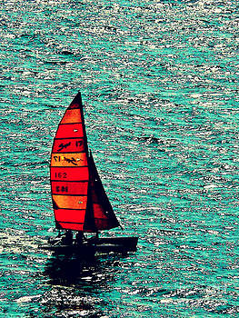 Come Sail Away by Scott Allison