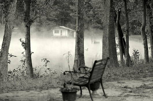Come Sit With Me..... by Tanya Tanski