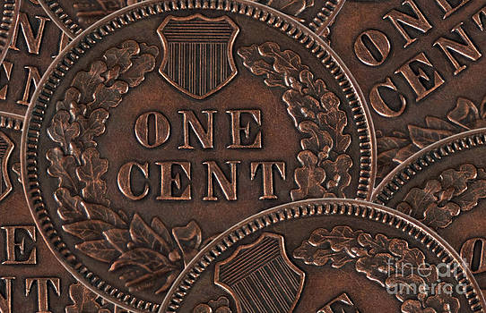 Common Cents by Dan Holm