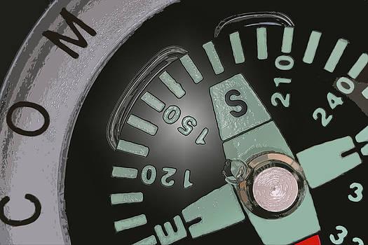 Bill Owen - compass