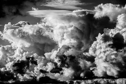 Hakon Soreide - Complex Clouds