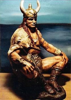 Conan by Patrick RANKIN